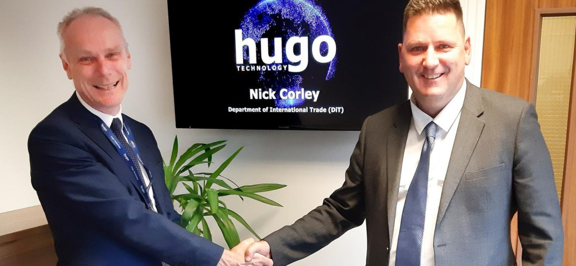 hugo-news-update